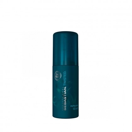 Sebastian Get Twisted Curling Spray 100ml