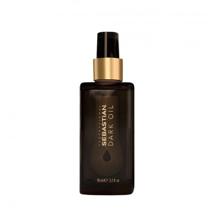 Sebastian Dark Oil Hair Styling Oil 95ml