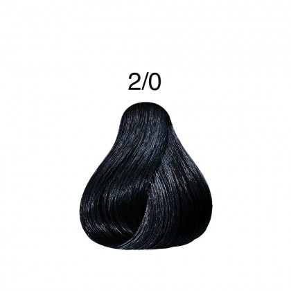 Wella Color Fresh 2/0 Black