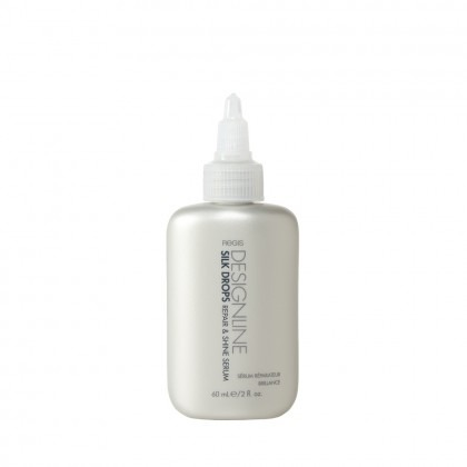 DESIGNLINE Silk Drops Repair and Silk Shine Serum 60ml