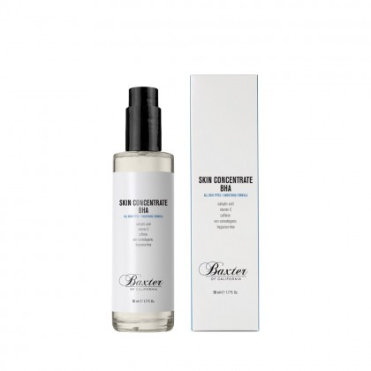 Baxter of California Skin Concentrate BHA