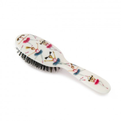 Rock & Ruddle Small Ballerinas Mixed Bristle Brush