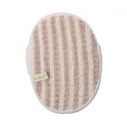 So Eco Gentle Exfoliating Sponge