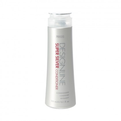 DESIGNLINE Super Silver Conditioner 300ml