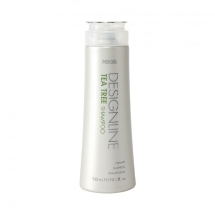 DESIGNLINE Tea Tree Shampoo 300ml