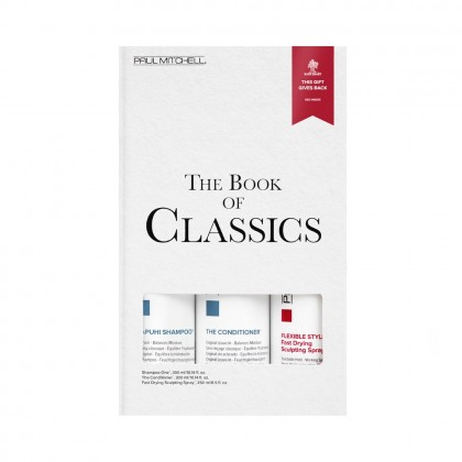 Paul Mitchell The Book of Classics Gift Set