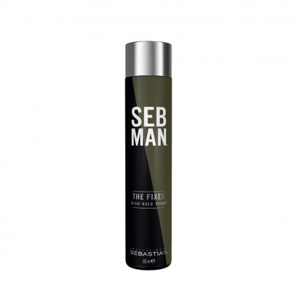 SEB MAN The Fixer Shaper Mega Hold 200ml