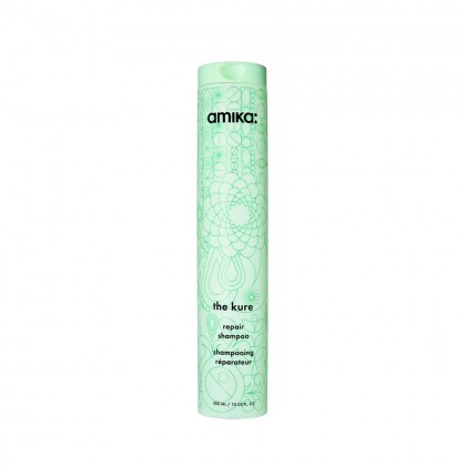 Amika The Kure Repair Shampoo 300ml