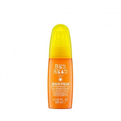 TIGI Bed Head Totally Beachin' Beach Freak Moisturising Detangler Spray 100ml