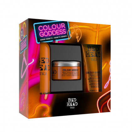 TIGI Bed Head Colour Goddess Gift Set