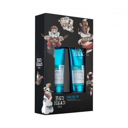 Tigi Bed Head Pick-Me-Up Shampoo & Conditioner Gift Set