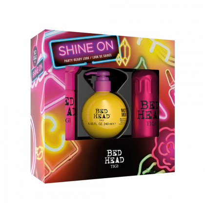 TIGI Bed Head Shine On Gift Set