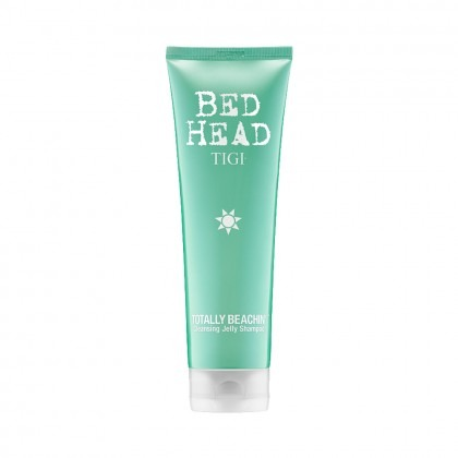 TIGI Bed Head Totally Beachin' Cleansing Jelly Shampoo 250ml