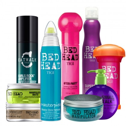 TIGI Styling Box