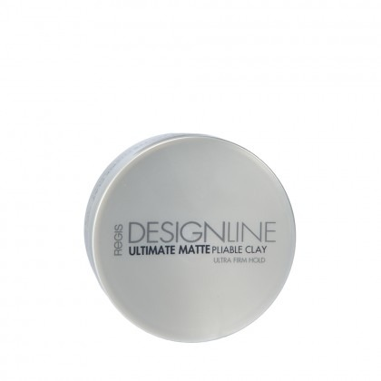 DESIGNLINE Ultimate Matt Pliable Clay 57g