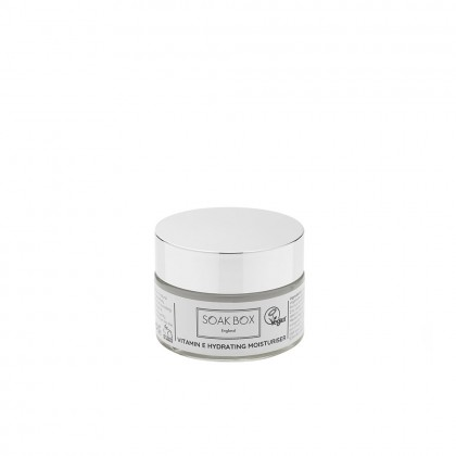 Soak-Box Vitamin E Moisturiser 50ml