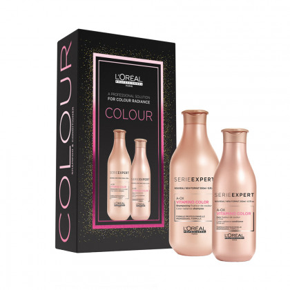 L'Oreal Professionnel Vitamino Colour Gift Set