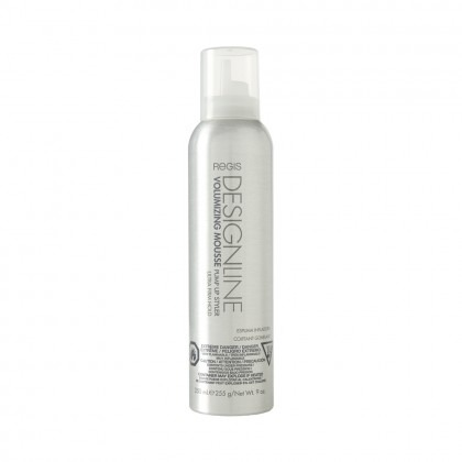 DESIGNLINE Volumizing Mousse Pump It Up Styler 255g