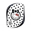 Tangle Teezer Compact Styler Black/White Hello Kitty