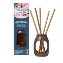 Yankee Candle Pre Fragranced Reed Diffuser Cherry Blossom
