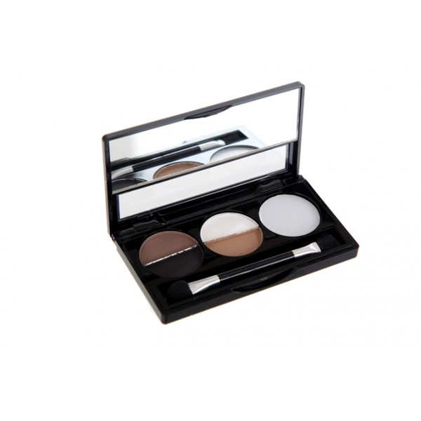 Eyes ILAH Brow Travel Kit