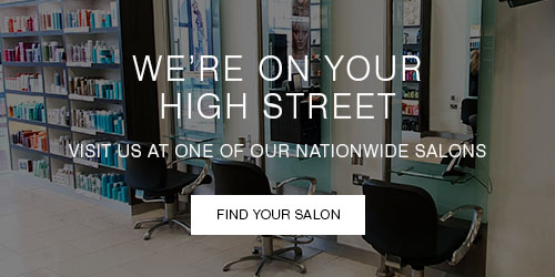 Regis Salon Locator