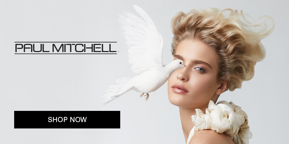 SHOP ALL PAUL MITCHELL
