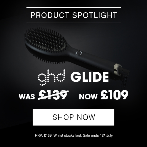 Save £30 on the ghd Glide