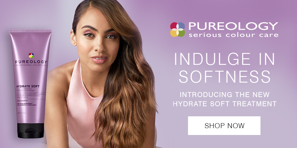 Pureology Hyrdate Treatment