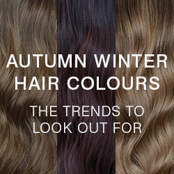 AW Hair Colour Trends