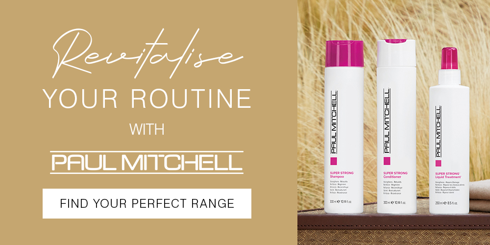 Paul Mitchell Shop Now