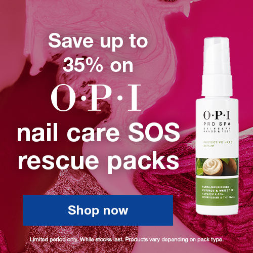 OPI Rescue Packs