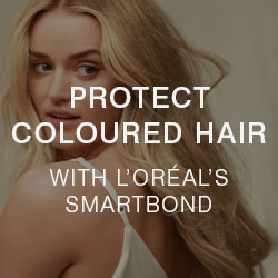 Protect your hair with Smartbond