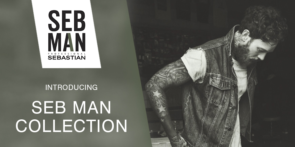 Seb Man Collection