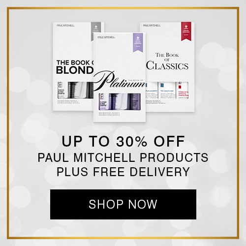 Paul Mitchell Savings