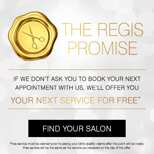 The Regis Promise