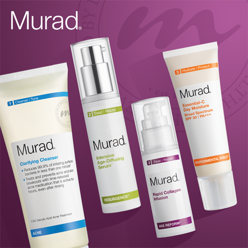 View all Murad Beauty