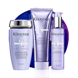 Shop All Kerastase Blond Absolu Products