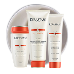 Shop Kerastase Nutritive Range