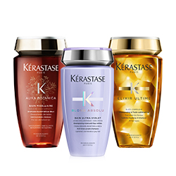 View all Kerastase Shampoo Products