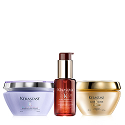 View all Kerastase Treatment Products