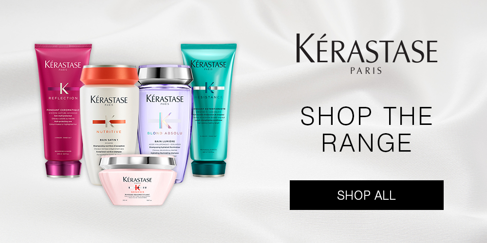 Shop All Kerastase