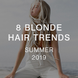 Blonde Hair Trends