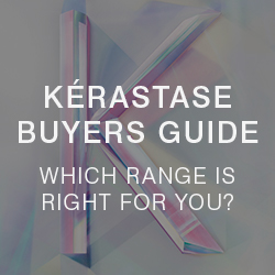 Kerastase Buyers Guide