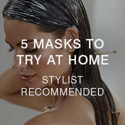 5 Masks to try at home