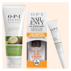 Shop OPI Sensitive Nail Care