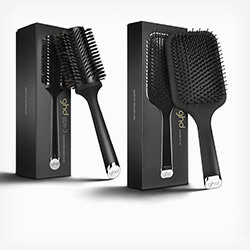Shop ghd brush collection