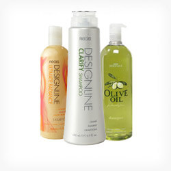 View all Designline Shampoo Products