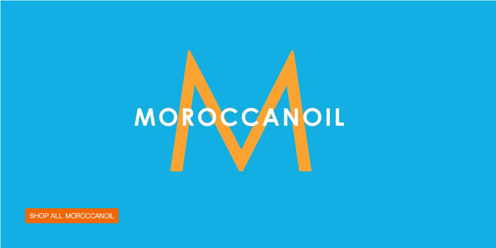 SHOP ALL MOROCCANOIL