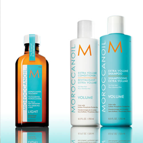 OUR FAVOURITE MOROCCANOIL PRODUCTS